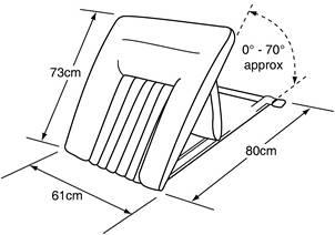 Handy Pillow Lift
