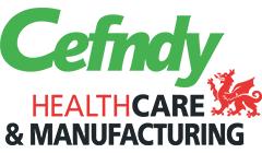 Cefndy Logo