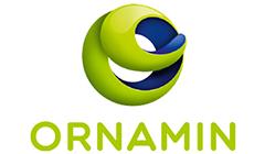 ORNAMIN Logo