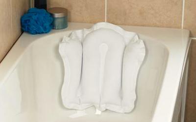 Bath Mats & Cushions