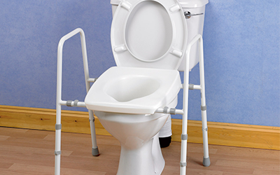 Toilet Frames & Supports