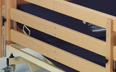 Bed Side Rails