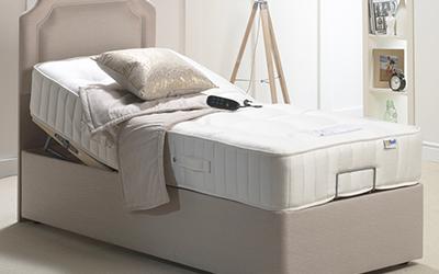 Adjustable Divan Beds