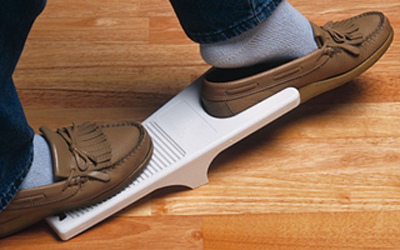 Shoe Removers
