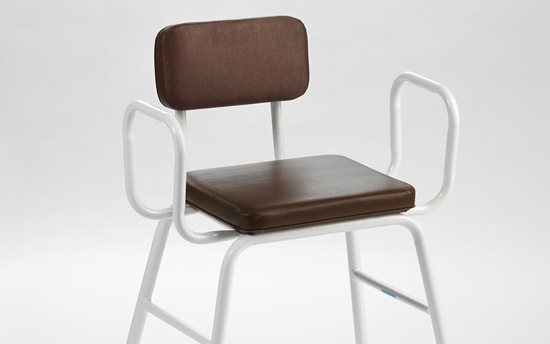 Perching stool