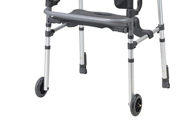Wheeled Walking Frames