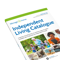 Manage At Home Catalogue