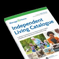 Manage At Home Catalogue