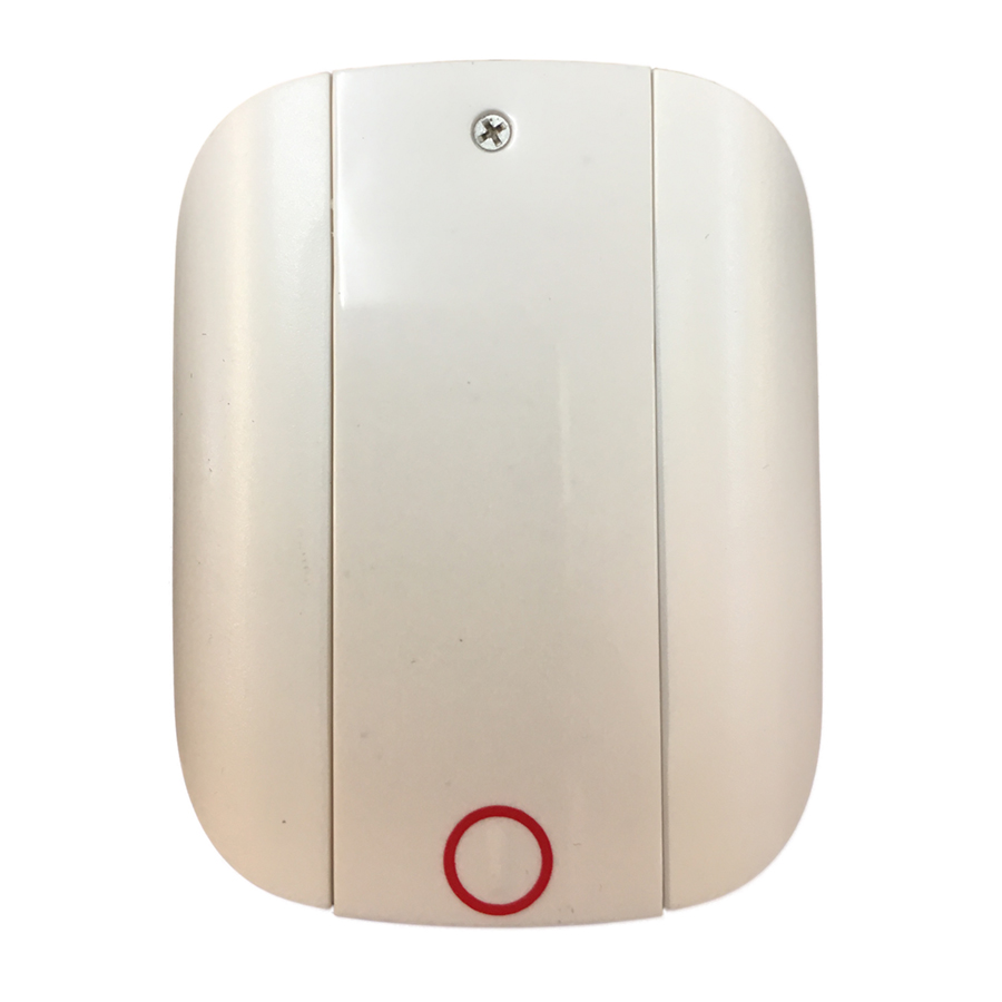 Professional Wireless home Security System PS03-M