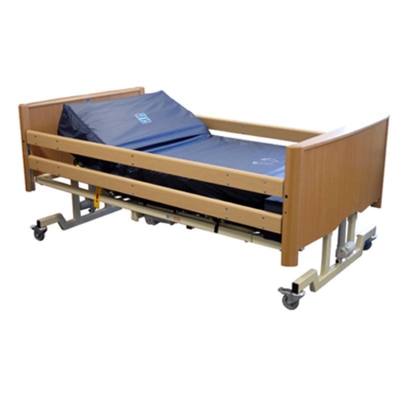 Bradshaw Bariatric Low Bed