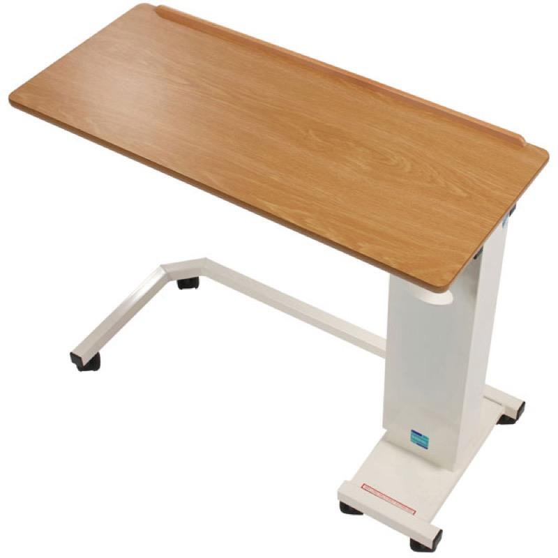 Easi-Riser Overbed Table (wheelchair base)