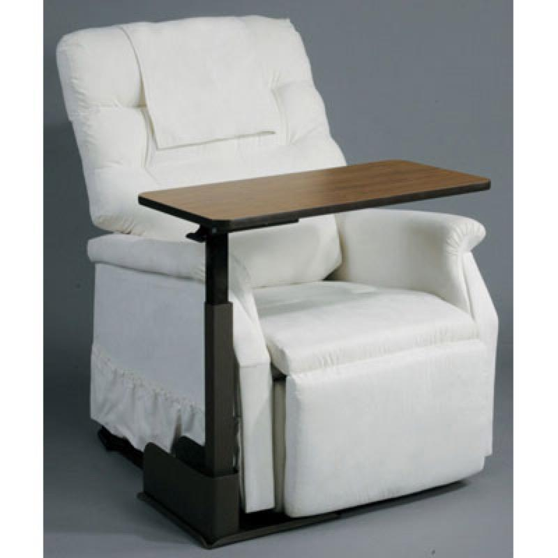 Over Chair Table - Left Handed