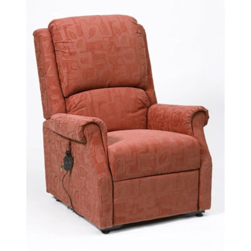 Chicago Electric Riser Recliner Chair