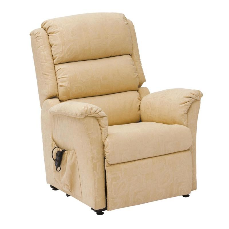 Nevada Dual Motor Riser Recliner Chair
