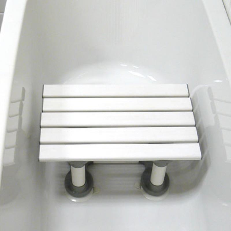 Slatted Bath Seat