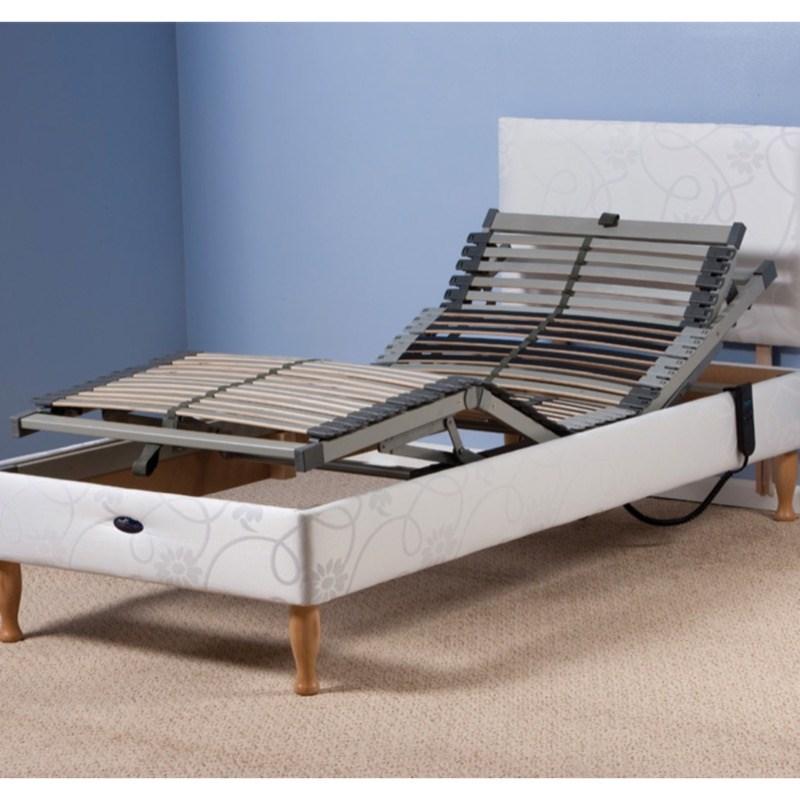 Restwell Devon Electric Adjustable Bed (Base)