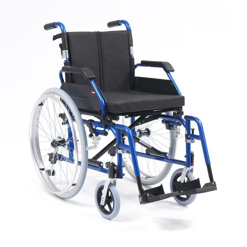 Enigma XS Aluminium Wheelchair Self Propel