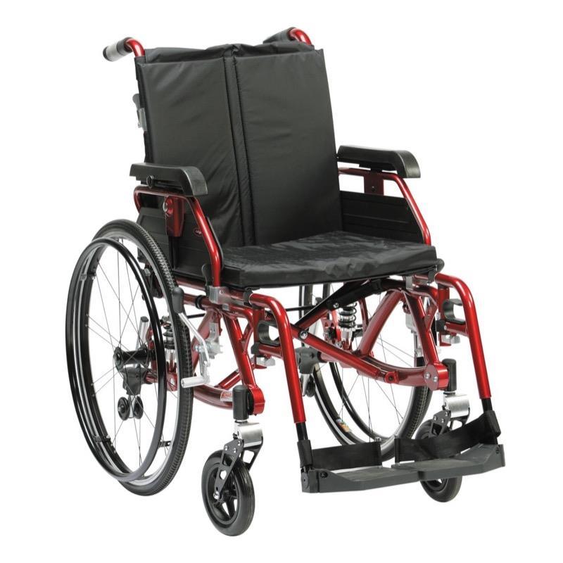 Enigma K-Chair Suspension Wheelchair