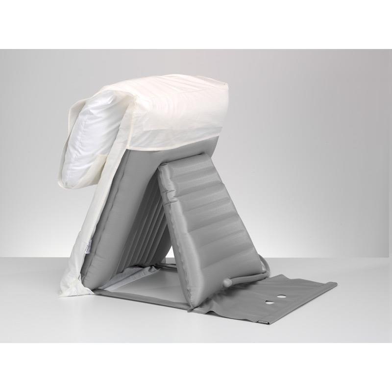 Mangar Handy Pillow Lift (inc Battery Airflow pump)