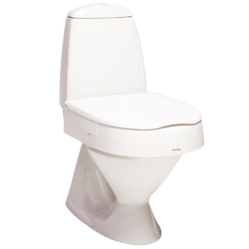 Etac Cloo Raised Toilet Seat