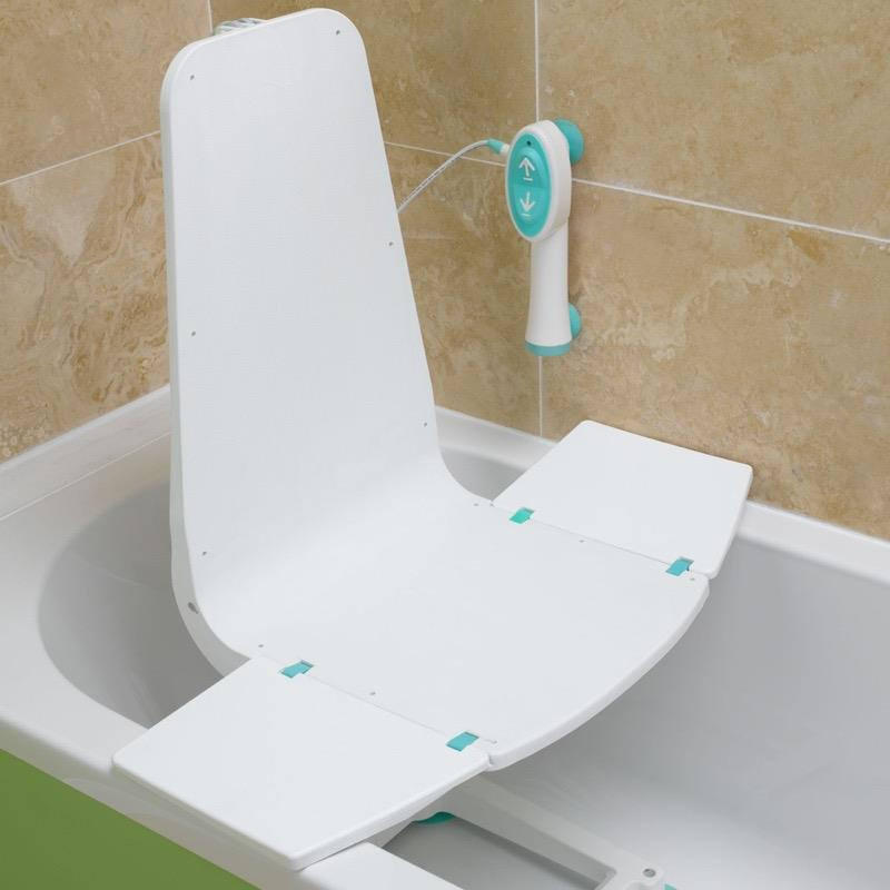 Mountway Splash Compact Bath Lift