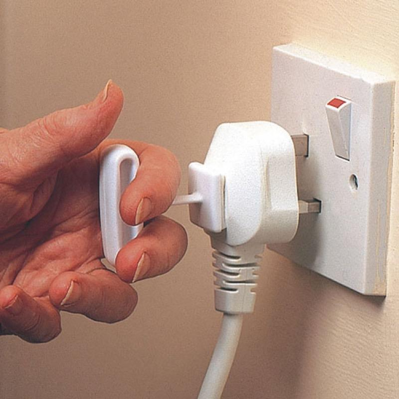 Plug Pull (Pack of 3)