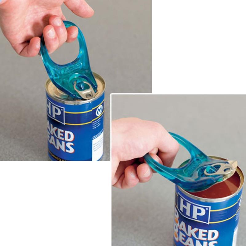 Canpull Ring Pull Can Opener