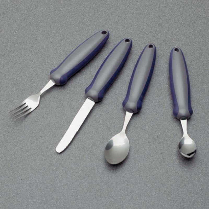 Newstead Soft Grip Cutlery Set