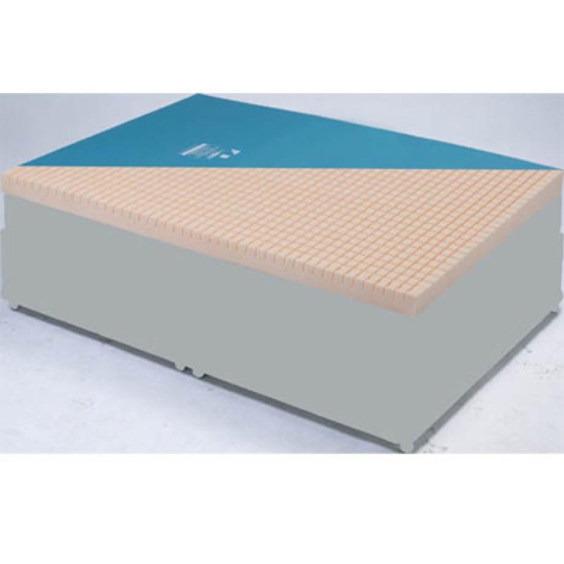 Softrest Pad Double Overlay Mattress