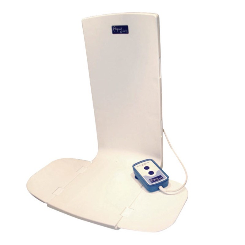 Aquajoy Saver Upright Bathlift