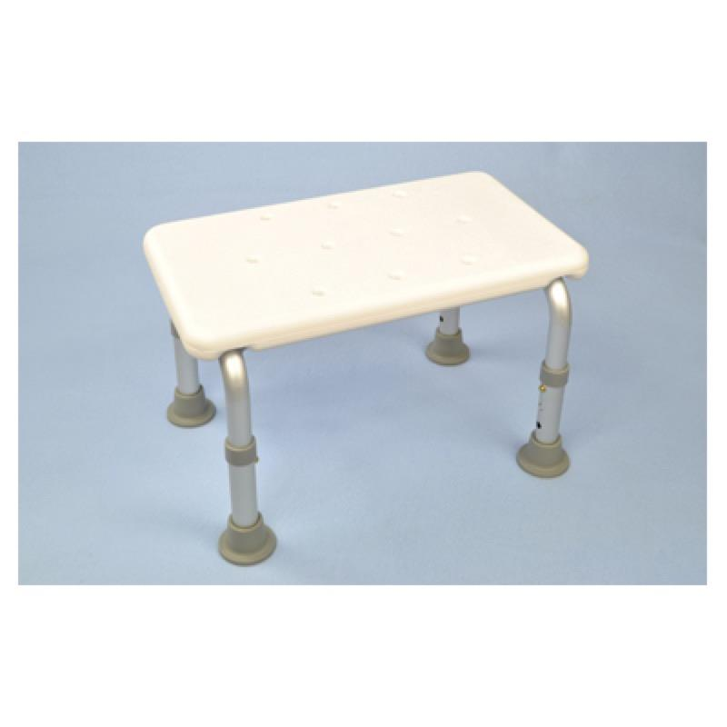 Adjustable Aluminium Bath Step