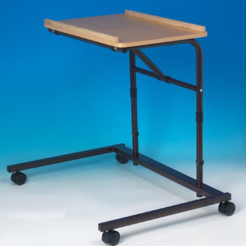 Economy Over Chair Table