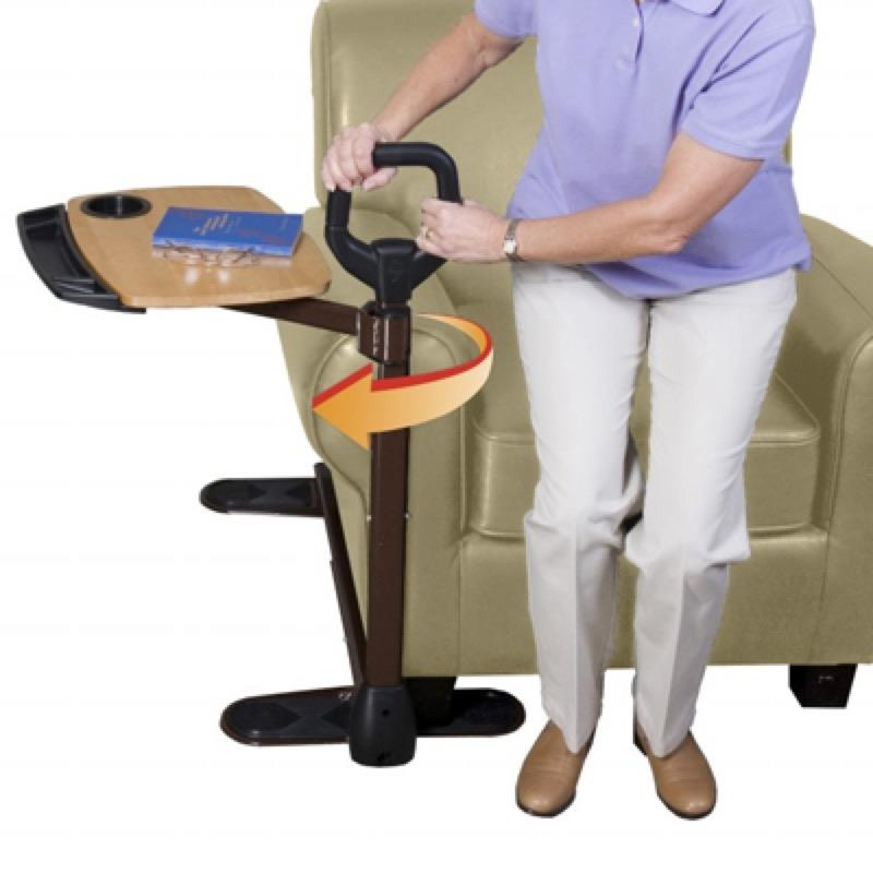 Assist-A-Tray Over Chair Table