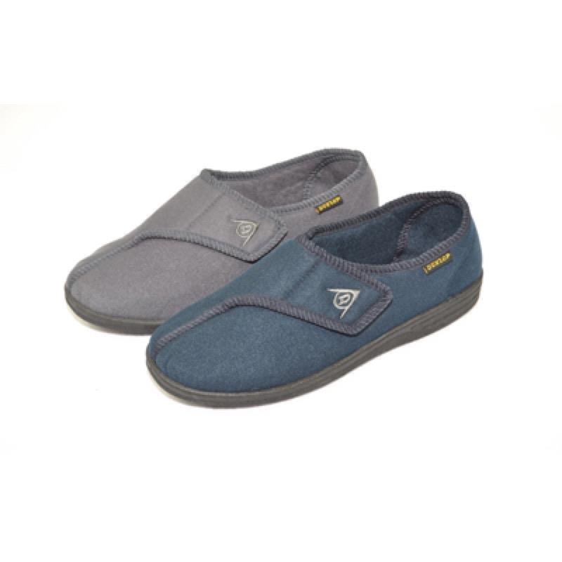 Dunlop Gents Slipper - Arthur