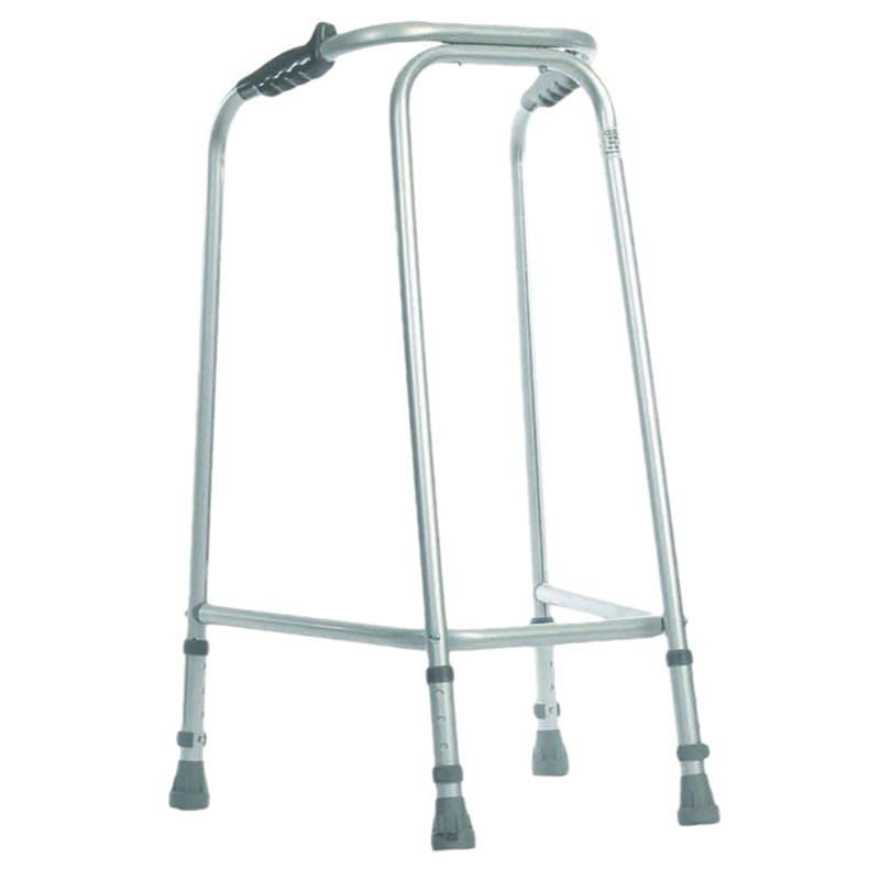 Aluminium Narrow Walking Frame