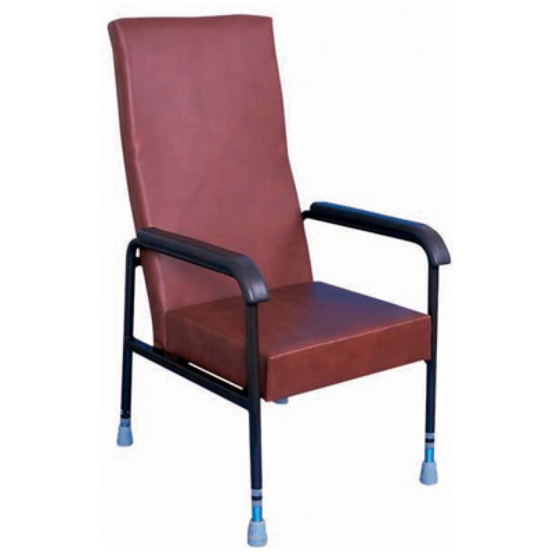 Longfield Height Adjustable Chair