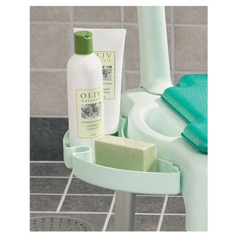 Soap Dish for Etac Swift Shower Chair