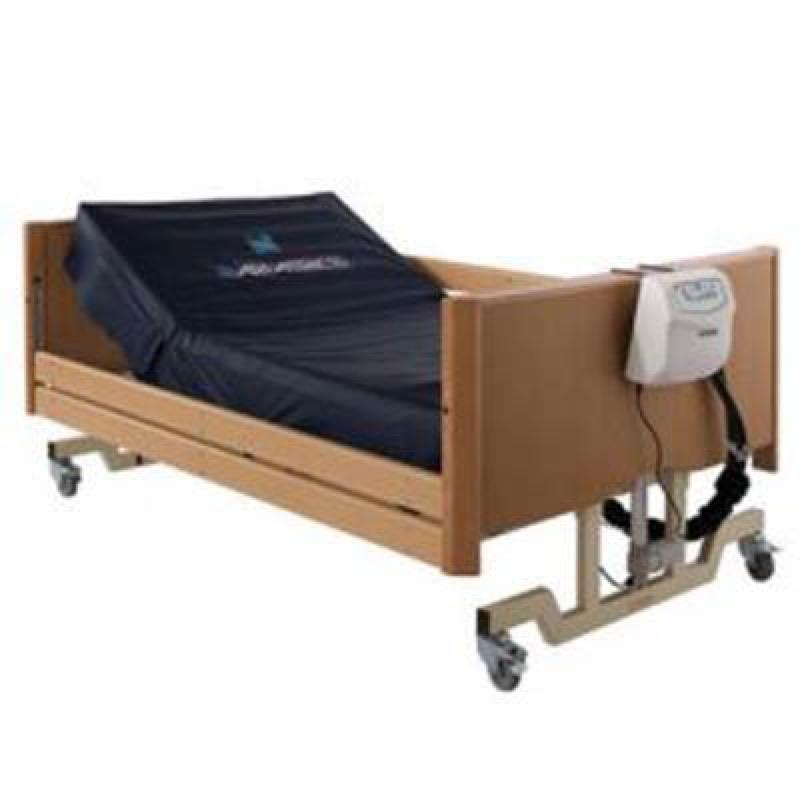 Bariatric II Dynamic Mattress System