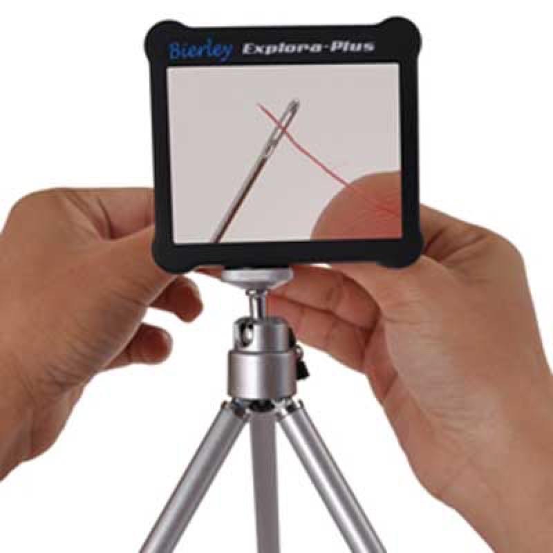 Explora-Plus Electronic Magnifier