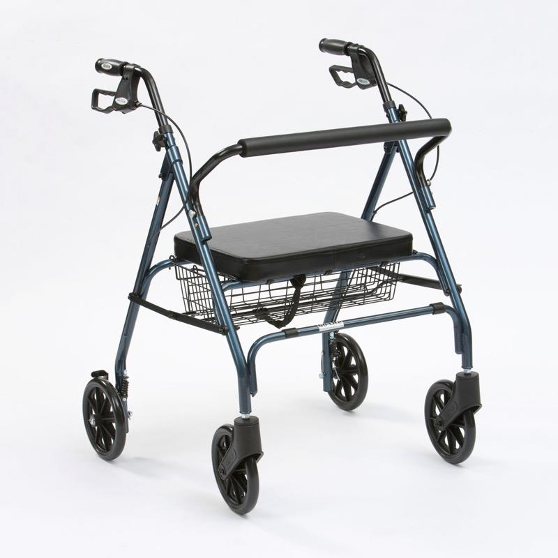Heavy Duty Rollator