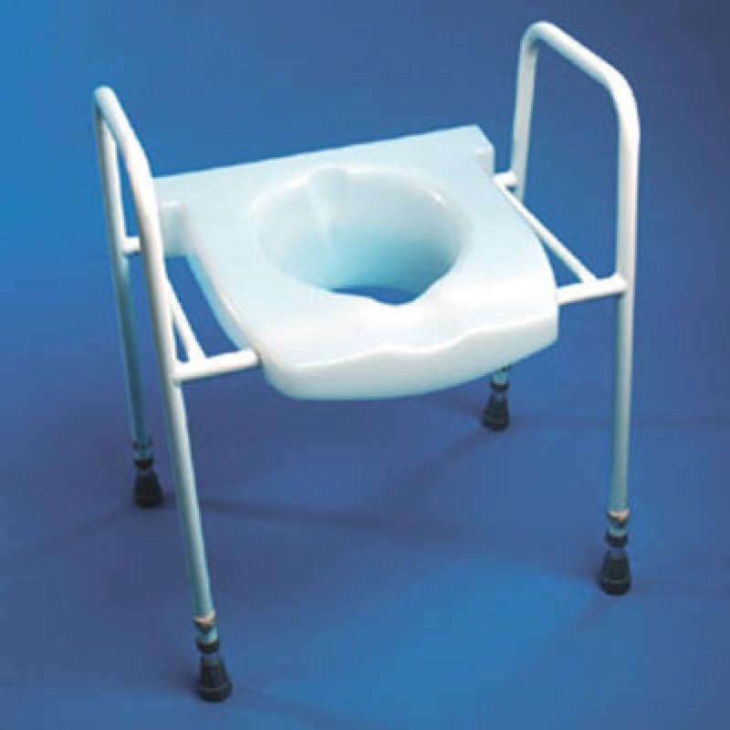Bariatric Toilet Aid