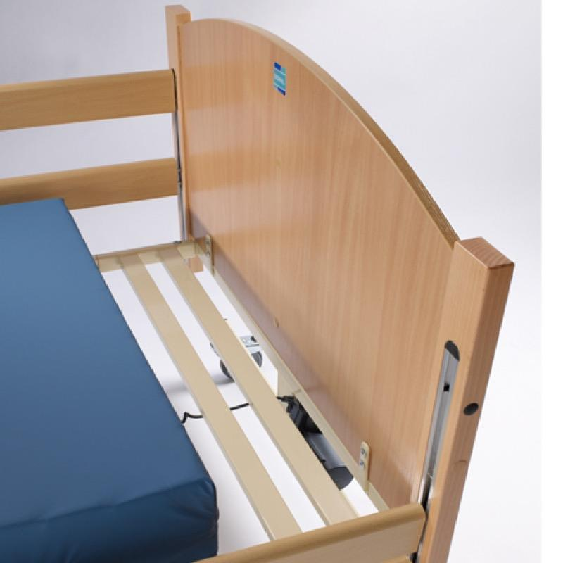Bradshaw Bed Extension Kit (Frame Only No Siderails)