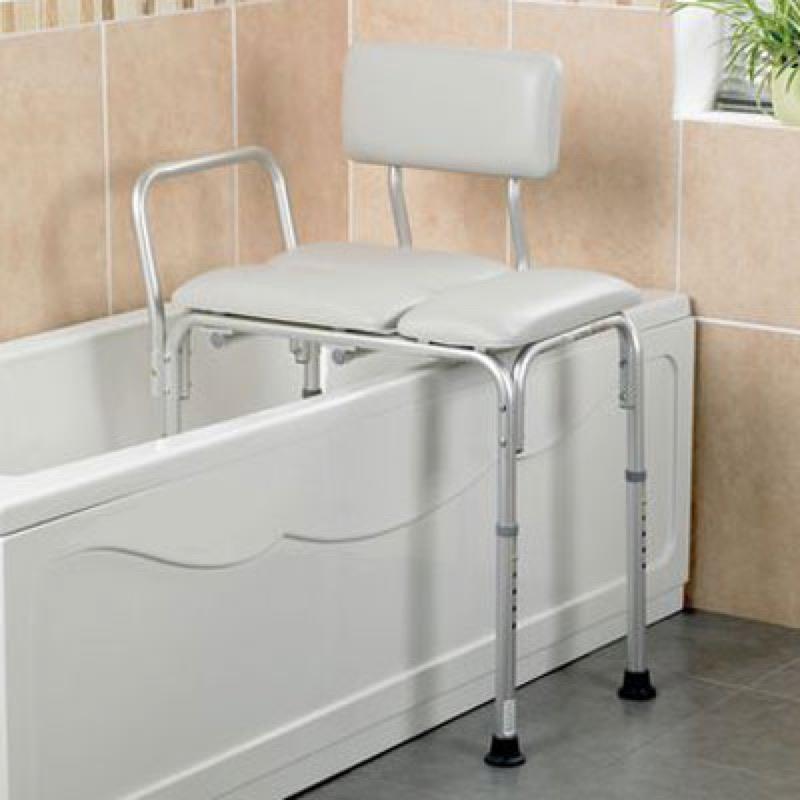 Comfy Transfer Bath Bench