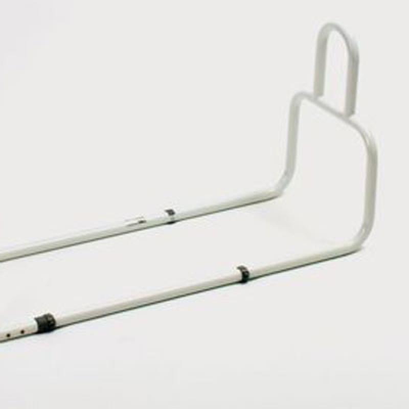 Double Loop Bed Grab Rail