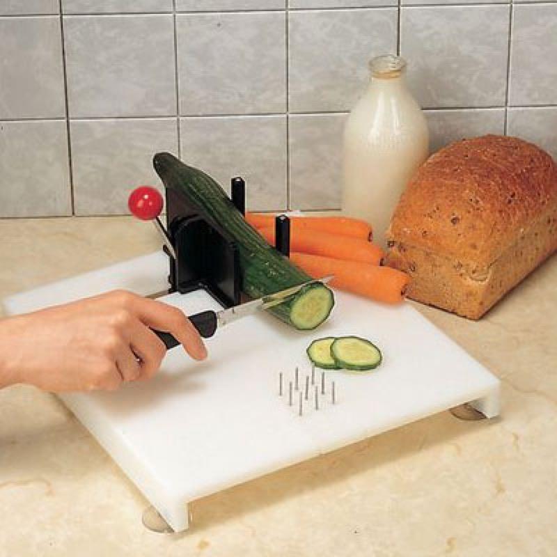 Food Preparation System