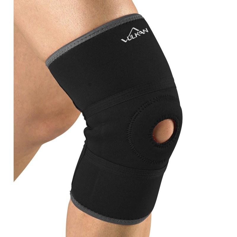 Vulkan Classic Open Knee Support