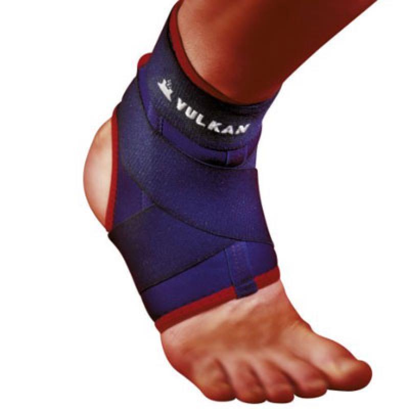 Vulkan Classic Ankle Strap