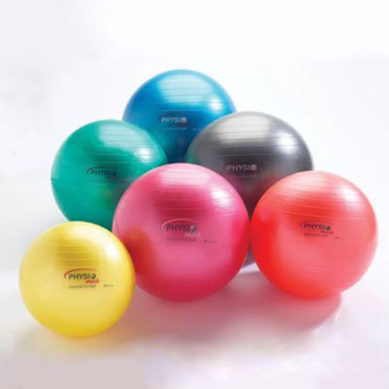 Physio Med Exercise Balls