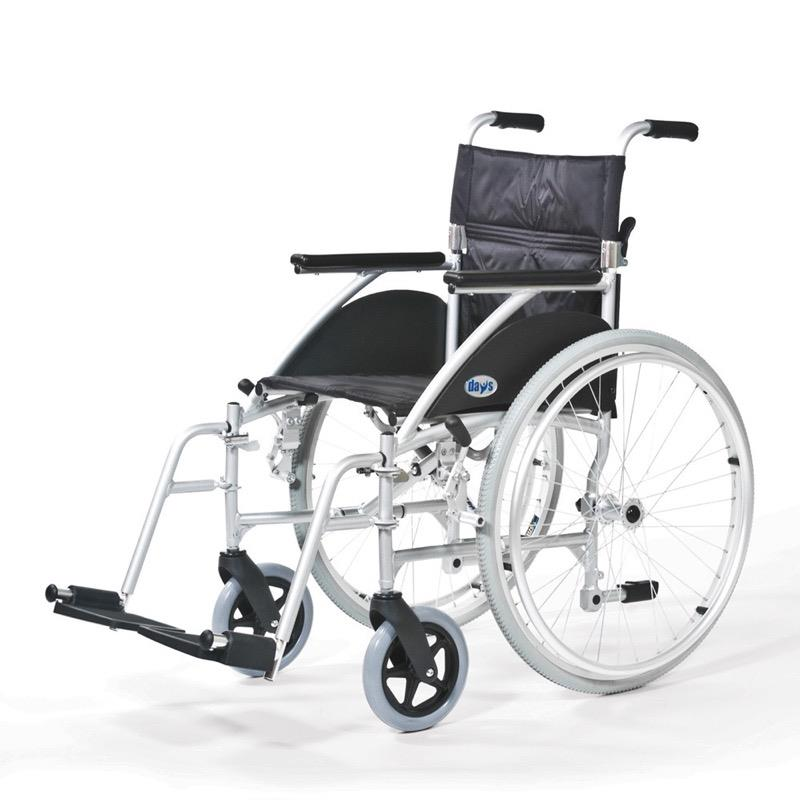 Swift Wheelchair