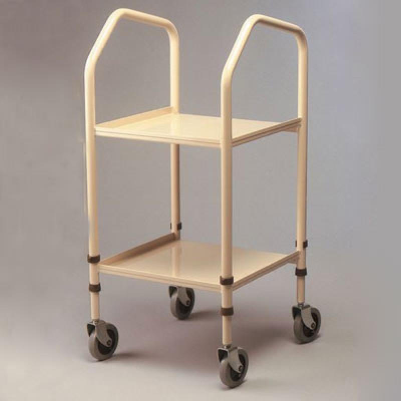 Walsall Trolley - Adjustable Height